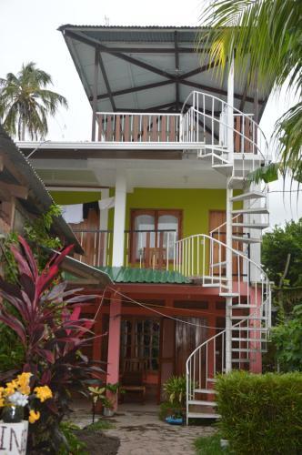 Hotel Comedor Los Cocos, Lago de Nicaragua