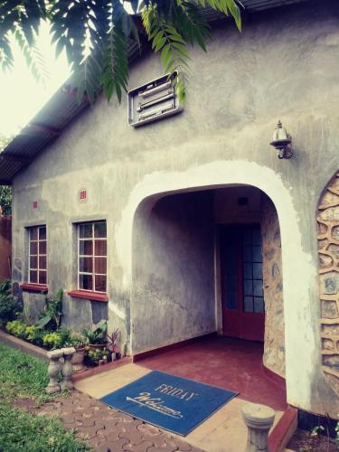 Izala Guest House, Lilongwe City