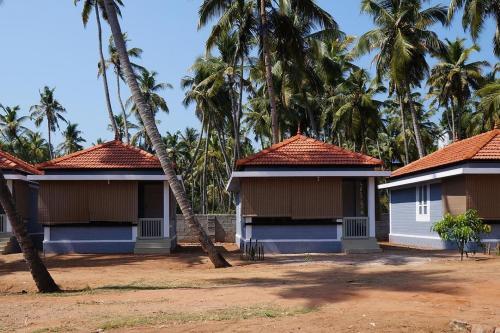 1 BHK Cottage in Edava, Thiruvananthapuram(6AF7), by GuestHouser, Thiruvananthapuram