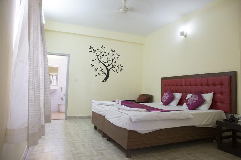 OYO 1949 Hotel Surya Garden, Puri