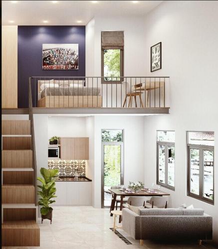 Le Homme Apartment, Thanh Khê