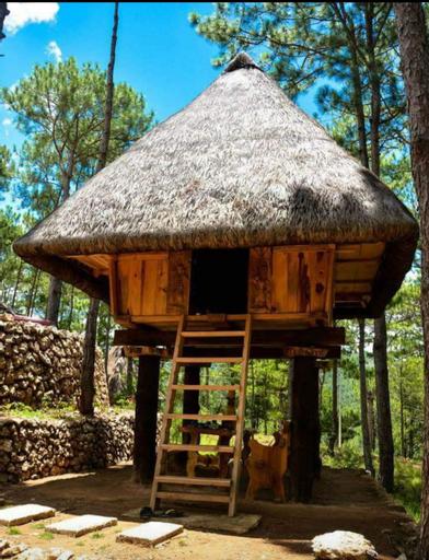 sagada heritage village, Sagada