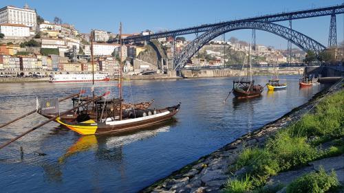 Gaiasol, Vila Nova de Gaia