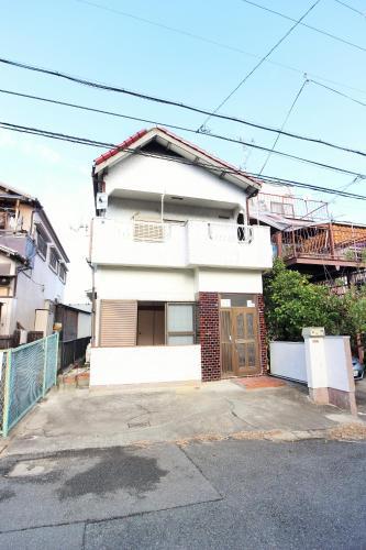 Kashimoto House, Hirakata