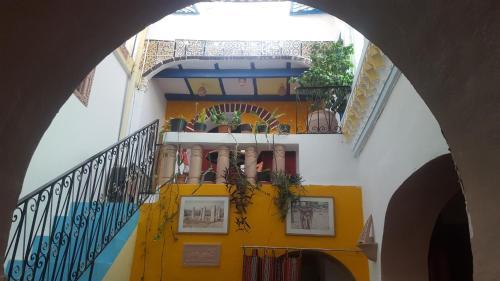 11 Rue Taieb Mhiri, Carthage