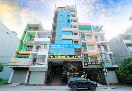 Diamond Hotel, Bắc Ninh