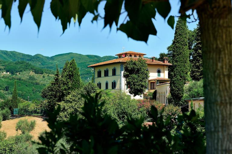 Villa Parri, Pistoia