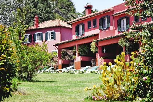 Terraced Houses Quinta Santo Antonio da Serra Santa Cruz - FNC02006-IYB, Santa Cruz