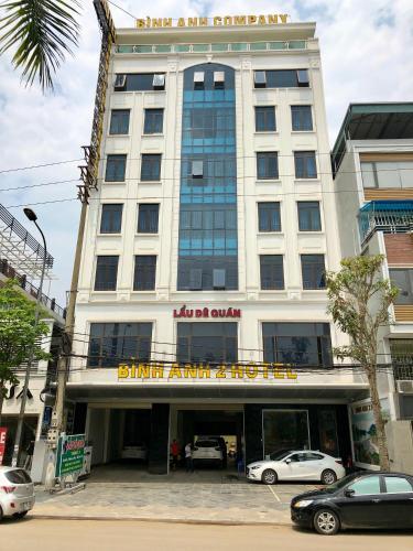 Binh Anh 2 Hotel, Hòa Bình