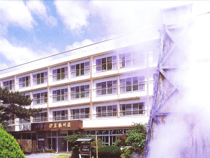 IZU-ATAGAWASO, Higashiizu