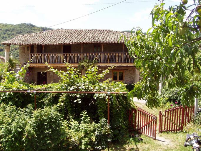 Reitoral de Chandrexa, Ourense