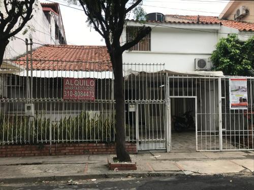 """Apartaestudios """"Barrio Popular&Quinta oriental"""", San José de Cúcuta"""