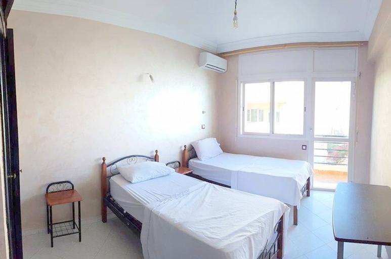 Apartment  near to Twin Tours, Casablanca