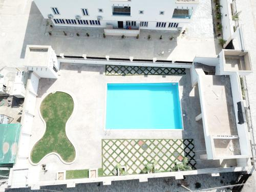 Porto Golf Hotels, Fagge