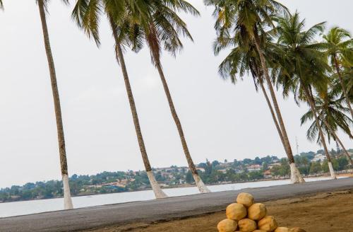 Paradise Agua Leve Residential, Água Grande