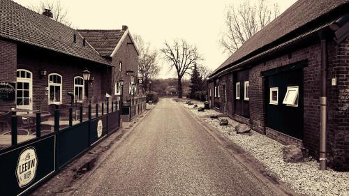 Guesthouse Kronenbergerhof, Sevenum