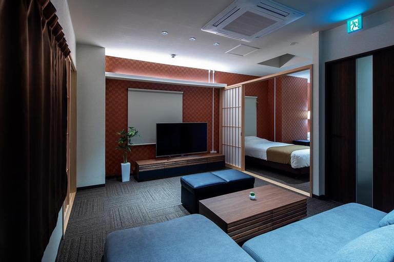 Randor Residence Hiroshima Suites, Hiroshima