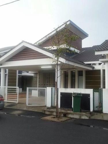 Homestay Teratak Perdana,Gebeng ,Kuantan, Kuantan