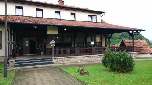 Penzion Pod Horkou, Brno-Venkov