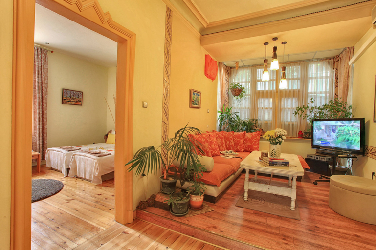 Guesthouse Tomovi, Plovdiv