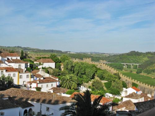 Do Pinheiros 105S, Óbidos