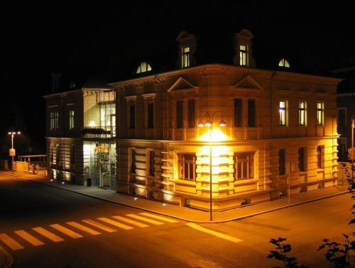 Hotel Atrium Varnsdorf, Děčín