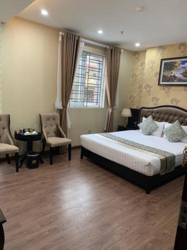 Phuc Anh Hotel, Bắc Ninh