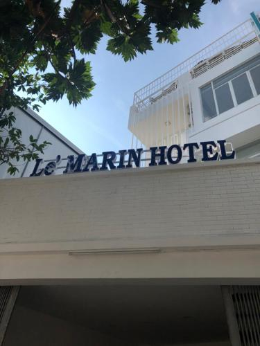 LE MARIN HOTEL, Binh Tan