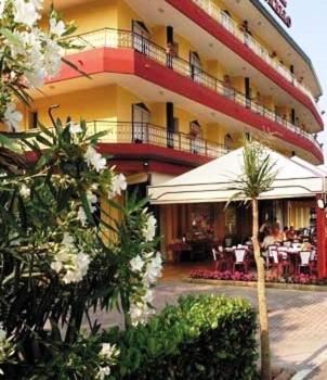 Hotel Corallo, Venezia