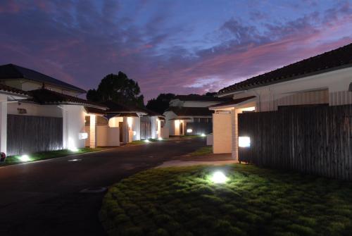 Grand Villa, Ichinomiya/Owari-ichinomiya