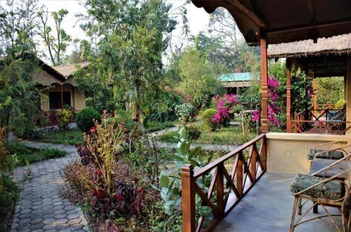 Samsara Safari Camp, Bheri