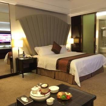 Tsinghua Garden Hotel, Shangrao