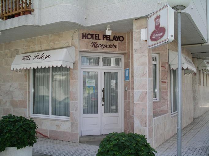 Hotel Pelayo Noja, Cantabria