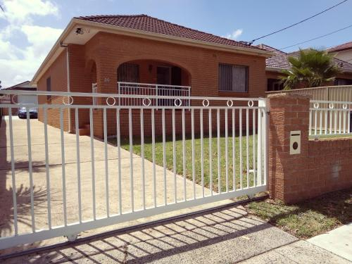 rooms with free breakie, Bankstown  - North-West