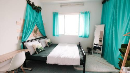 The Muse Homestay, Quận 1