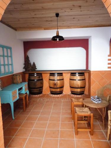 Adega Hostel Cem Cantos da Serra, Palmela