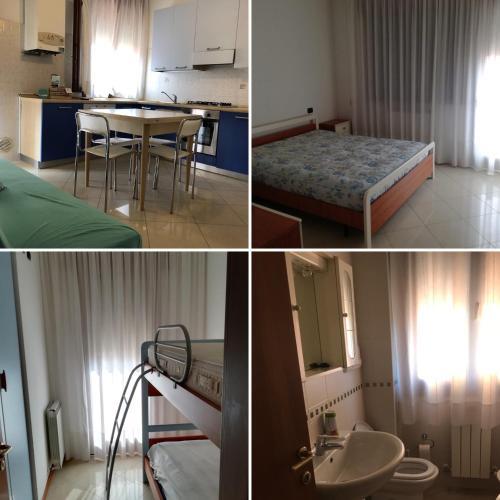 Appartamento Oasi, Venezia