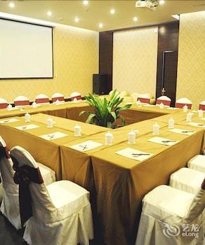 Warmjoy Majesty Hotels, Hangzhou