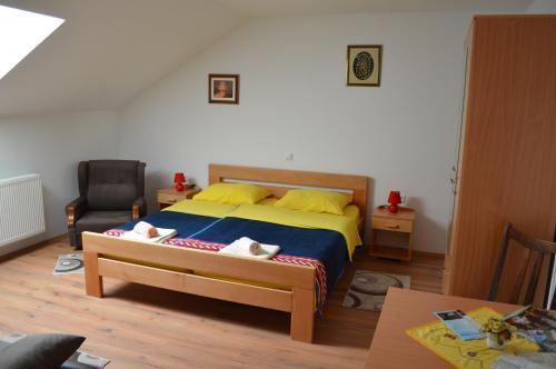 Guest House Aquarius, Bošnjaci