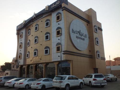 Five Floors Hotel Suites,