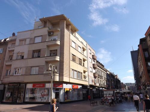 Vesna Apartments, Niš