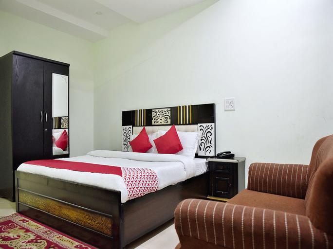 OYO 10566 Hotel Shanti Guest House, Kangra