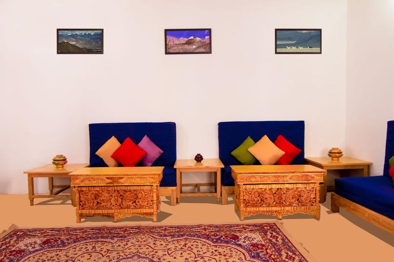 The Ayali Leh, Leh (Ladakh)