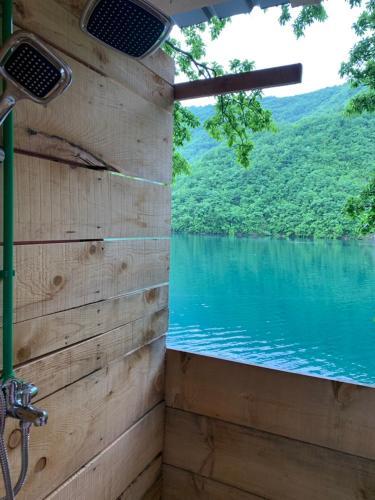 Piva Lake Glamping,