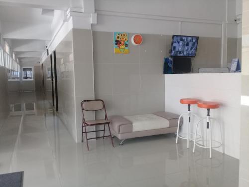 PJ Mansion, Muang Samut Prakan