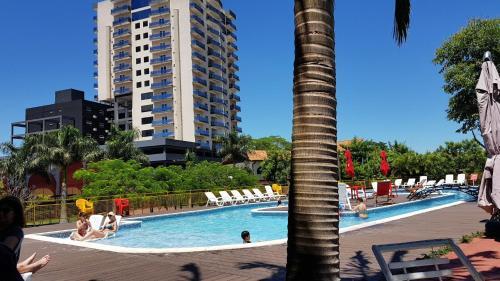 leclub resort hotel, Encarnación