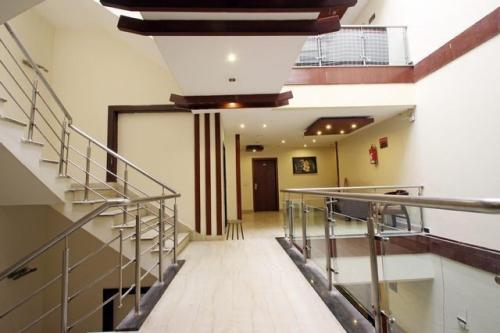 1 BR Boutique stay in Dhangu Rd, Pathankot (1B22), by GuestHouser, Pathankot