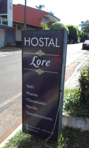 Hostal Lore, Cambyreta