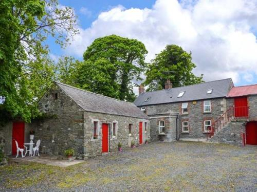 Fane Farmhouse, Dundalk,