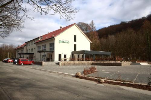 Hotel Grunwalde, Gütersloh